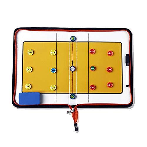 Boards Taktiktafel Coaches Taktiktafel Volleyball Taktiktafel, Coach Magnete, Stifte und Radiergummi
