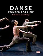 Danse contemporaine de Rosita Boisseau