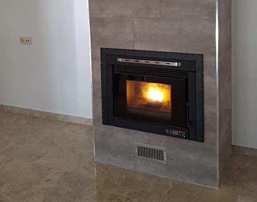 FUJISOL Calefacción de pellets