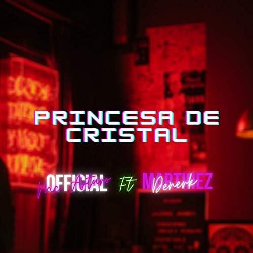 Mc Arturo Official feat. Dererk Martinez