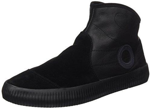 Aro Noelle 3380, Zapatillas Altas para Mujer, Negro (Black), 38 EU