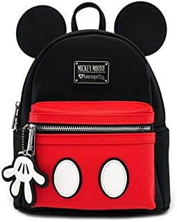 x Mickey Suit Mini Backpack