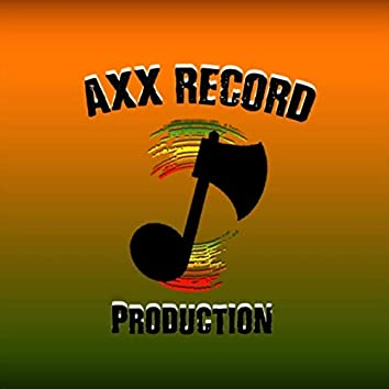 Axx Records Production