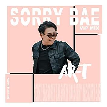 Sorry Bae