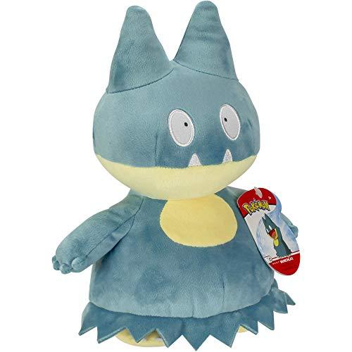 Pokémon Official & Premium Quality 8' Plush - Munchlax