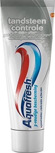 Aquafresh Tandsteen Controle Tandpasta, 75ml