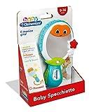 Zoom IMG-1 baby clementoni 17329 specchietto gioco