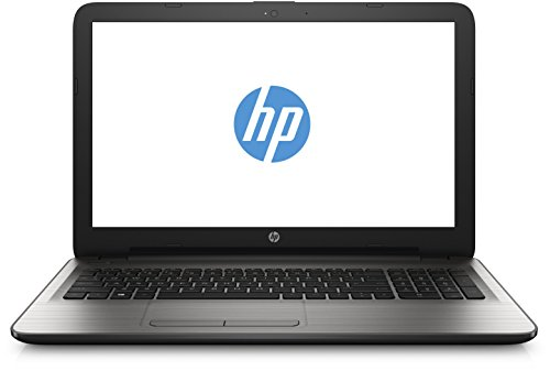HP 17 x018ng (W8Z07EA) 43,9 cm (17,3 pollici) Notebook (Intel Core i5 – 6200U, 8 GB RAM, 1 TB HDD, AMD Radeon R7 M440, Windows 10) Grigio argento 8 GB RAM