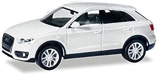 Welly Audi Q3 mod/èle de licence de voiture produit 1:60 Orange emballage dorigine