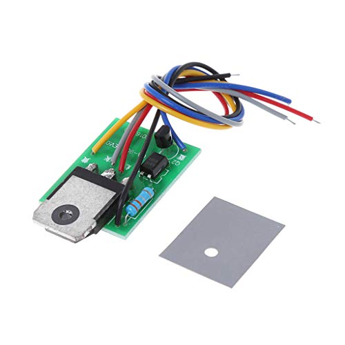 JENOR CA-901 - Fuente de alimentación conmutada para televisor LCD (bajo Consumo, 46 Pulgadas)