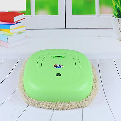 Best Prices! FUIPYI Smart Sweeping Mopping Robot USB Charging Multi-Function Utility Sweeping Moppin...