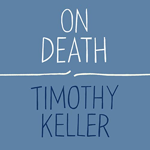 On Death audiobook cover art