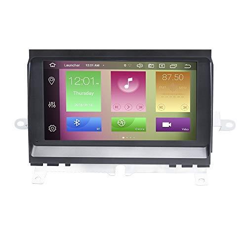 BOOYES per Land Rover Discovery 3 LR3 L319 Android 10.0 Octa Core 4GB RAM 64GB Rom 7' Car Multimedia Sistema GPS Auto Radio Stereo Doppio Supporto DIN Auto Car Play/TPMS/OBD / 4G WiFi/Dab