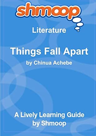 Amazoncom Things Fall Apart Reference Books