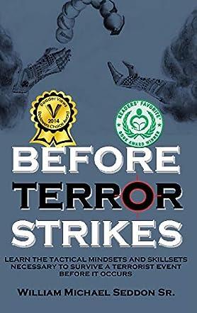 Before Terror Strikes
