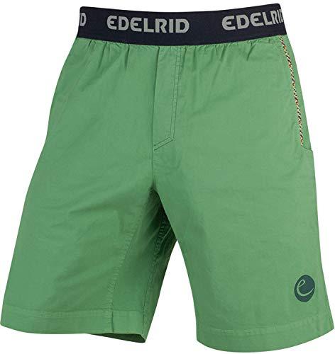 EDELRID Herren Me Legacy Shorts II, Green Pepper (785), L