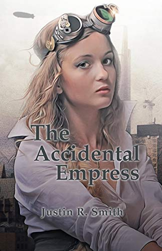 The Accidental Empress (English Edition)
