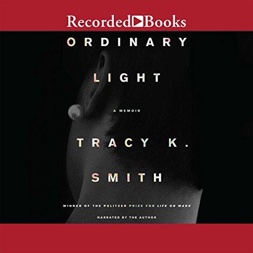 Ordinary Light audiobook cover art