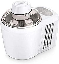 SJYDQ Machine à crème glacée - Machine à crème glacée, Yaourt glacé, Sorbet et crème glacée automatiques, Fonction de minu...