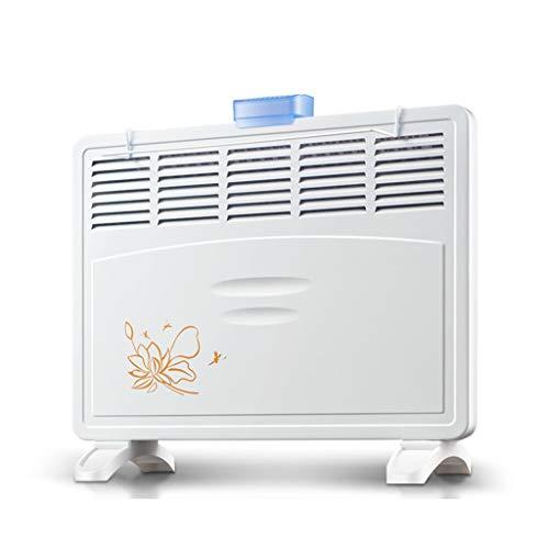 Chauffage Convection Chauffage Ventilateur Chauffage Salle de bains Ménage Économie d'énergie Ventilateur électrique Poêle à rôtir Protection chaude instantanée