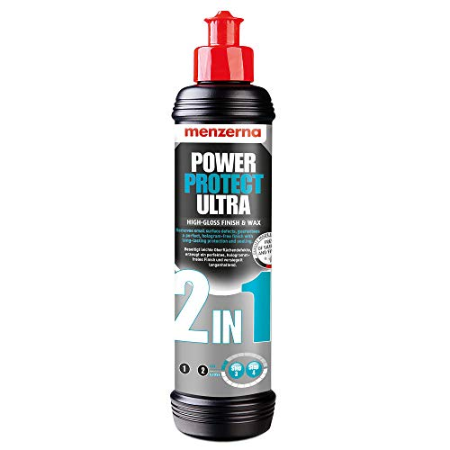 Menzerna Lackversiegelung Power Protect Ultra 2 in 1, 250 ml