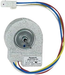 GE WR84X10055 Condenser Fan Motor for Refrigerator