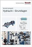 Hydraulik – Grundlagen: Wissen kompakt
