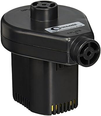Coghlan's 0813, 4.8V Rechargeable Air Pump, Maximum PSI: 0.39