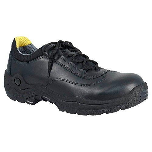Ejendals 6428–38Größe 96,5cm Jalas 6428Prima Sicherheit Schuh–Schwarz