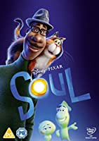 Disney and Pixar's Soul DVD [2021]