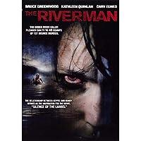 Riverman [DVD] [Import]