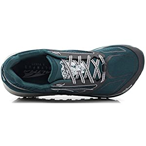 ALTRA Men's AFM1859F Olympus 3 Running Shoe, Green - 10.5 D(M) US