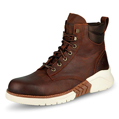 TIMBERLAND - MTCR Boot TB0A2C4R203 Mid Brown