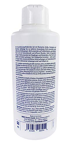 Baktolan vital Hydrogel 350ml Flasche - 4