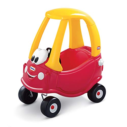 Little Tikes Cozy Coupe 30th Anniversary Car, Non-Assembled,...