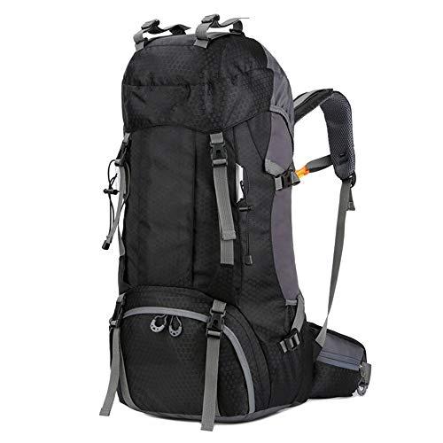 Ys-s Personalización de la tienda Mochila mochila de senderismo mochila bolso del alpinismo explosiva a llover cubierta que va de excursión alpinismo, las tendencias de los deportes, bolsas de deporte
