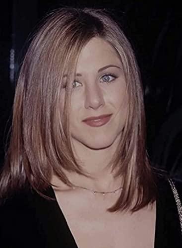 Jennifer Aniston Skådespelare Regissör Canvastavlor Affischer hd Print vägg Konsttryck Vardagsrum Heminredning -50x70CM Ramlös