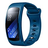 YaYuu Samsung Gear Fit 2 Pro/Fit 2 Bracelets de Montre, Bande de Remplacement en...