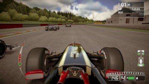 F12011(輸入版:北米)PSV