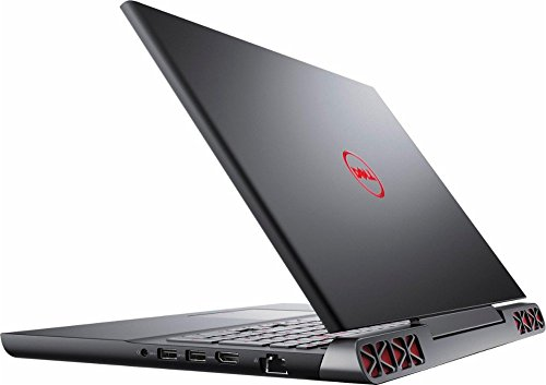 Dell Inspiron 15 7000 Series Gaming Edition 7567 15.6-Inch Full HD...