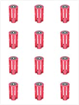 DSLRKIT 4AAA(LR03) to C Size Parallel Battery Adapter Holder (pack of 12)