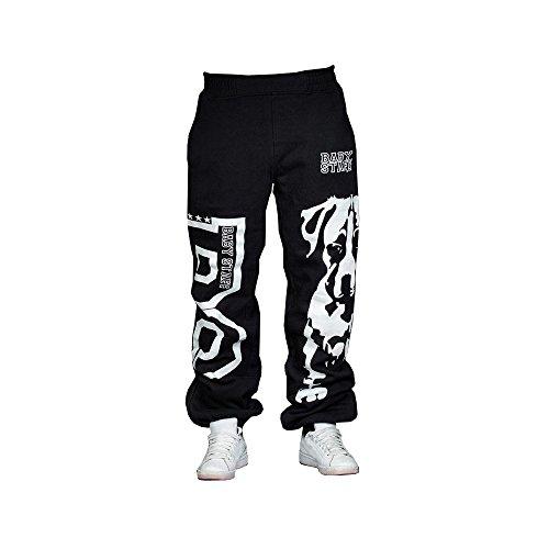 Amstaff/Babystaff Puppy Pants black M