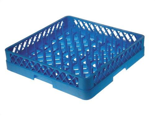 Lacor - 69202 - Cesta Para Platos 50x50x10 -Azul