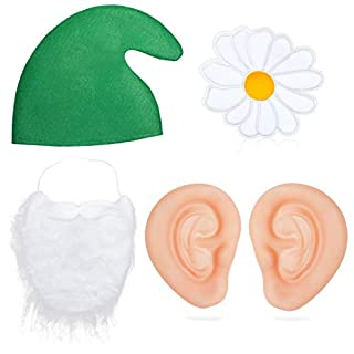 Beelittle Garden Fairytail Costume Accessories