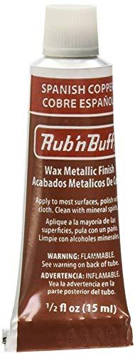 Rub 'n Buff - Spanish Copper