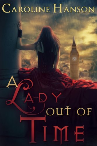 A Lady Out of Time: Helen Foster Book 1 (English Edition)