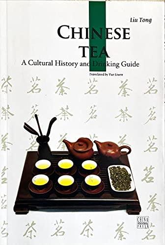 Chinese Tea (Cultural China Series, Englische Ausgabe)