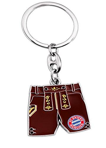 FC Bayern München Schlüsselanhänger Lederhose