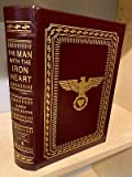 Perfect! Rare! Man With the Iron Heart by Harry Turtledove SIGNED Sci Fi Series