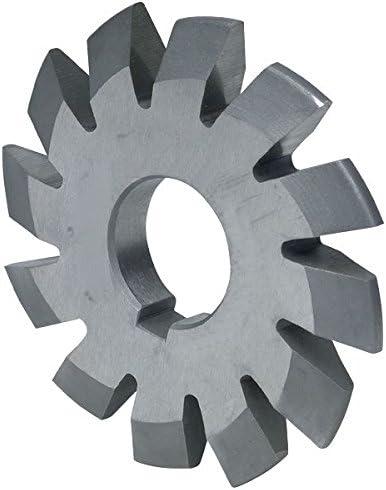 TTC 10-290-141 4-1 Max 49% OFF 4MOD.#1 E29 Involute HSS Cutter Gear Max 75% OFF